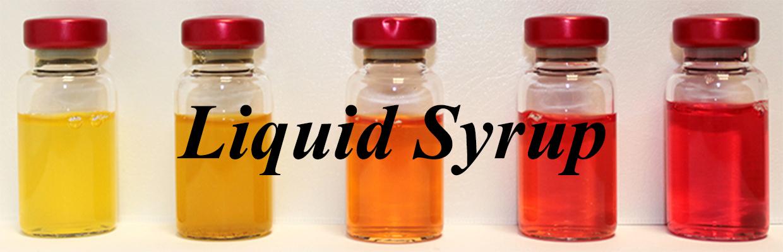 Liquid-Syrup